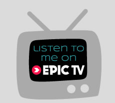 Listen to Ed Lieberman on Epic TV